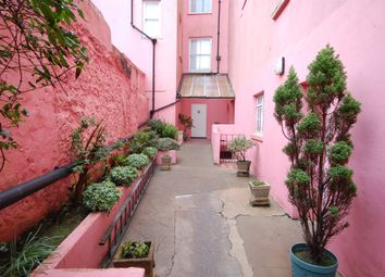 Thumbnail 2 bedroom flat for sale in Ashley House, Upper Frog Street, Tenby