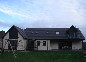 Thumbnail 5 bed detached house for sale in Lossiemouth