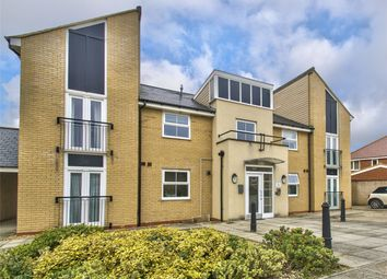 Thumbnail 2 bedroom flat for sale in Stone Hill, St Neots, Cambridgeshire
