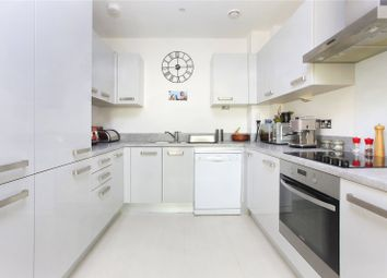 Thumbnail 2 bed flat for sale in Quarter House, Battersea Reach, London