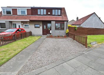 Thumbnail 3 bedroom semi-detached house for sale in Holly Road, Leven