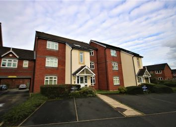 Thumbnail 1 bedroom flat for sale in Dean Road, Cadishead, Manchester, Greater Manchester