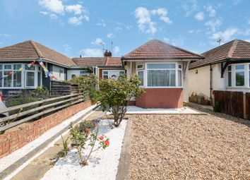 Thumbnail 2 bed semi-detached bungalow for sale in George V Avenue, Lancing