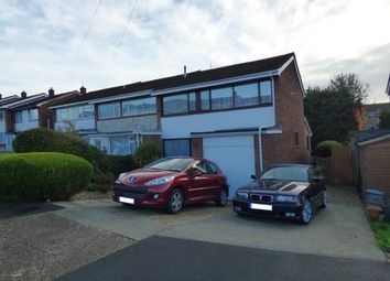 3 bed semi detached for sale in Gordon Road
