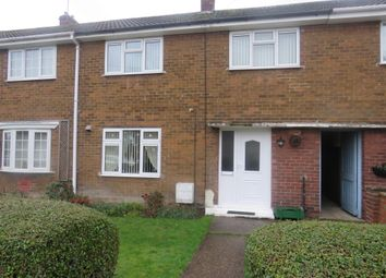 Thumbnail 4 bed terraced house for sale in Littlewood Road, Thorne, Doncaster