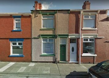 3 bed terraced house for sale in Powell Street, Hartlepool TS26