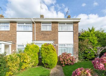 Thumbnail 3 bed semi-detached house for sale in Chilgrove Close, Goring By Sea, West Sussex