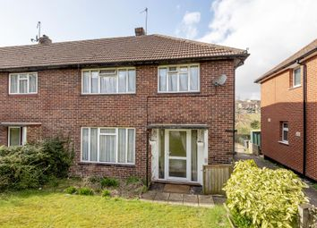 Thumbnail Semi-detached house for sale in High Wycombe, Buckinghamshire