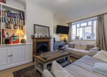 Thumbnail 2 bed flat to rent in Peterborough Road, London