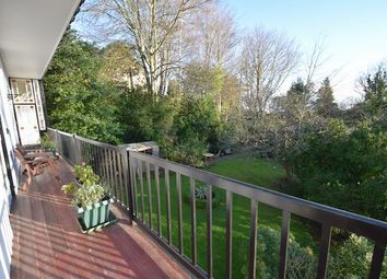 Thumbnail 2 bedroom flat for sale in Station Road, Sidmouth