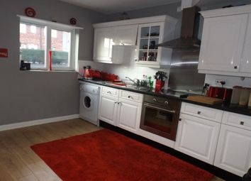Thumbnail 3 bed property to rent in Third Avenue, Clipstone Village, Mansfield