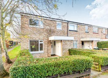 Thumbnail 3 bed end terrace house for sale in Flowerdale Walk, Bedford