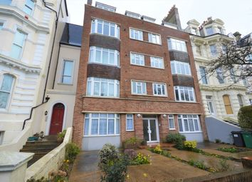 Thumbnail 1 bed flat for sale in Court Place, Castle Hill Avenue, Folkestone