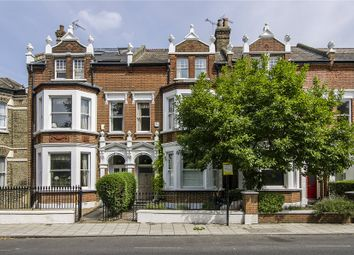 Thumbnail 6 bedroom terraced house for sale in Bolingbroke Grove, Battersea, London