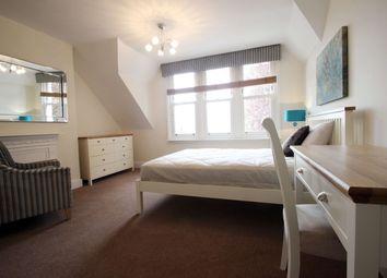Thumbnail Studio to rent in Woodstock Road, Oxford