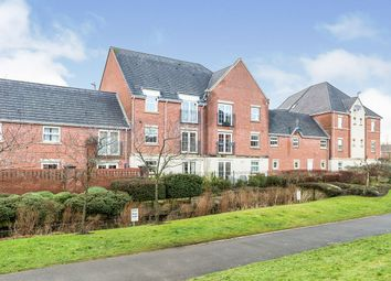 Thumbnail 2 bed flat for sale in Perthshire Grove, Buckshaw Village, Chorley, Lancashire