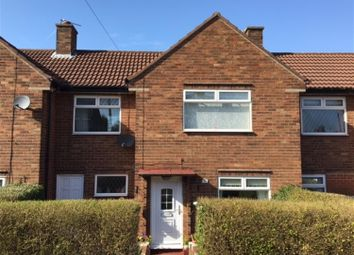 Thumbnail 2 bed terraced house for sale in Hayes Crescent, Frodsham, Cheshire