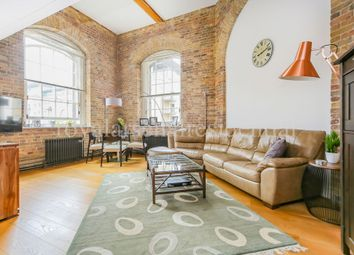 Thumbnail 2 bed flat for sale in Building 36A, Cadogan Road, Royal Arsenal