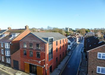 Thumbnail 2 bed flat to rent in Alexander House, 37 Endless Street, Salisbury
