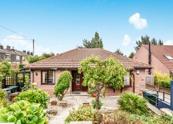 3 bed detached bungalow for sale in Butterton Close, Mapplewell, Barnsley S75