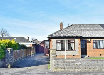 Thumbnail 2 bedroom semi-detached bungalow for sale in Pine Grove, Garstang, Preston