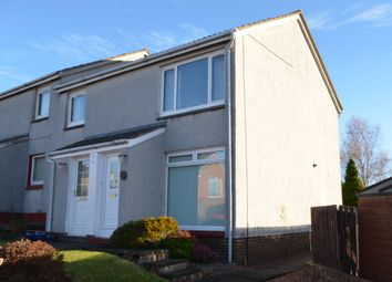 Thumbnail 2 bed flat to rent in Tolsta Crescent, Polmont, Falkirk