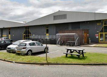 Thumbnail Light industrial to let in Unit 107, Deeside Industrial Park, Tenth Avenue, Deeside, Flintshire