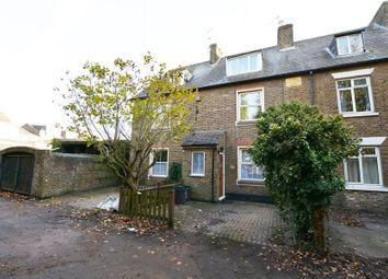 Thumbnail 3 bedroom end terrace house to rent in Park Road East, Uxbridge