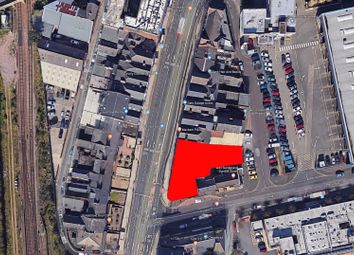 Thumbnail Commercial property for sale in North Bridge Street, Sunderland