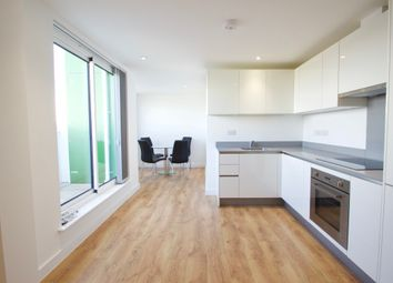Thumbnail 1 bed flat to rent in Tower Point, Sidney Road, Enfield