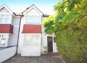 Thumbnail 3 bedroom semi-detached house for sale in London Road, Isleworth