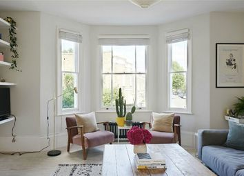 2 bed maisonette for sale in St John's Vale, London SE8
