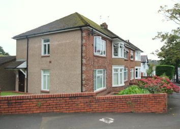 Thumbnail 2 bedroom flat to rent in Lake Road North, Heath, Cardiff