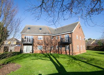 Thumbnail 2 bed flat for sale in Rosemead Gardens, Southgate, Crawley, West Sussex