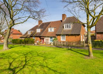 Thumbnail 2 bed end terrace house for sale in Dover House Road, Putney, London