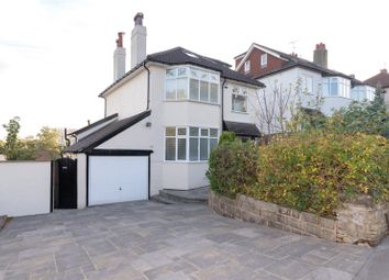 Thumbnail 5 bed detached house for sale in Oakwell Crescent, Oakwood, Leeds, West Yorkshire