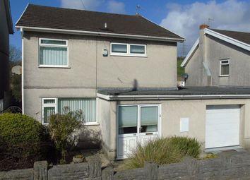 Thumbnail 3 bedroom detached house for sale in Parc Howard Avenue, Llanelli