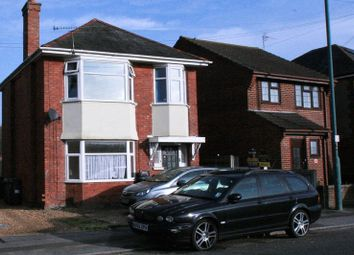 Thumbnail 2 bed flat for sale in Columbia Road, Ensbury Park, Bournemouth
