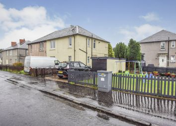 2 bed flat for sale in Victoria Street, Blantyre, Glasgow G72