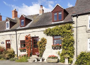 Thumbnail 2 bed cottage for sale in 5 Piccadilly Lane, Upper Mayfield, Ashbourne