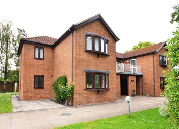 Thumbnail 2 bed flat for sale in 3 Elm Court, Park Place, Boston, Lincolnshire