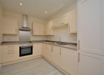 Thumbnail 2 bed flat for sale in Robertson Road, Greenbank, Bristol