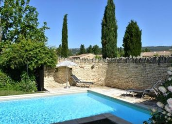 Thumbnail 3 bed property for sale in Gordes, Luberon, Vaucluse, Provence