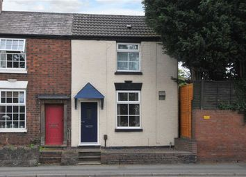 Thumbnail 1 bed cottage to rent in Hagley Road, Stourbridge, Stourbridge