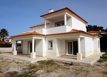 Thumbnail 4 bed detached house for sale in Amoreira, Amoreira, Óbidos