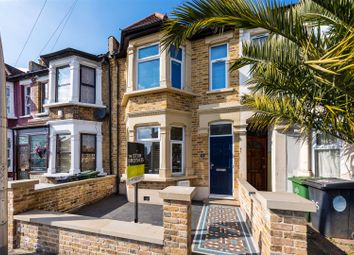 Ruckholt Road, London E10. 5 bed terraced house for sale