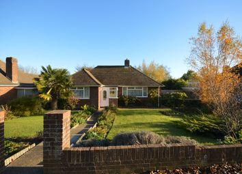 Thumbnail 3 bed detached bungalow for sale in Egerton Villas, Green Lane, Folkestone