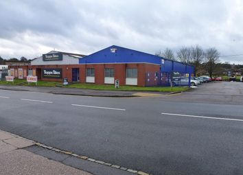 Thumbnail Warehouse to let in Old Walsall Road, Great Barr, Birmingham