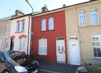 Thumbnail 3 bed terraced house for sale in Montfort Road, Strood