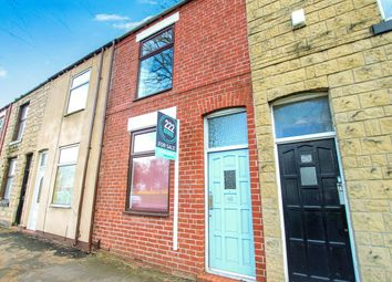 Thumbnail 2 bed terraced house to rent in Baxter Street, Warrington